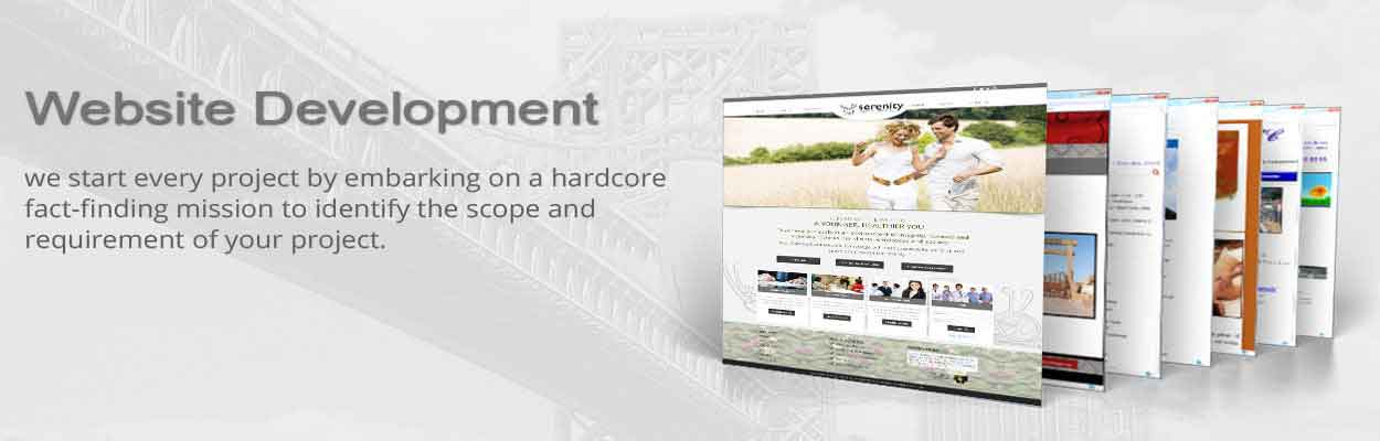 Website Development Riverside